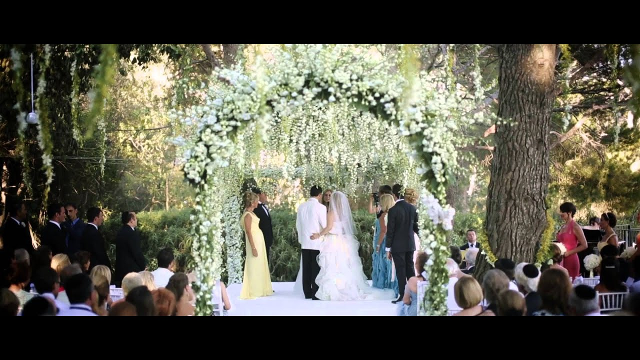 Wedding Video In Capri Italy Marisa Hal
