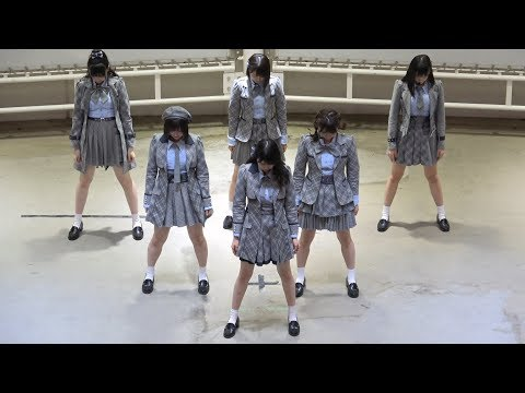 Teacher Teacher 蜂の巣ダンス AKB48 Team8 IDOL CONTENT EXPO supported by ダイキサウンド ~帰ってきた、初夏の大無銭祭~
