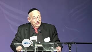Ahmadiyya Muslim Community Switzerland held Peace Symposium 2020