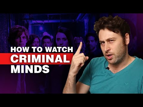 How To Watch Criminal Minds From Anywhere