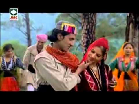 Rut Sangdoni O   Himachali Folk Song   Sher Singh   Himachali Hits   Chamba Ki Mehak   JMC