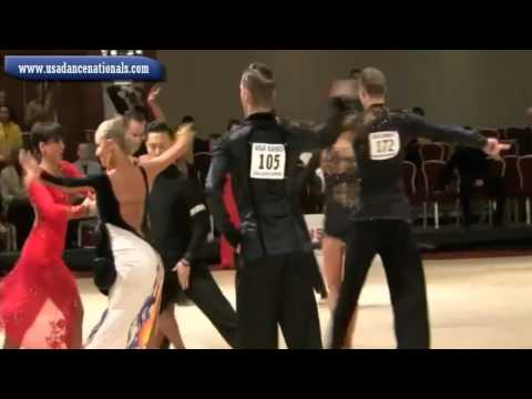 USA Dance Nationals - WDSF World Ranking Tournaments, Baltimore, Apr 1-3, 2016