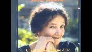 """MARIA ROANET canta """"La complenta del rainal escorgat"""" en occitan - Marie Rouanet"""