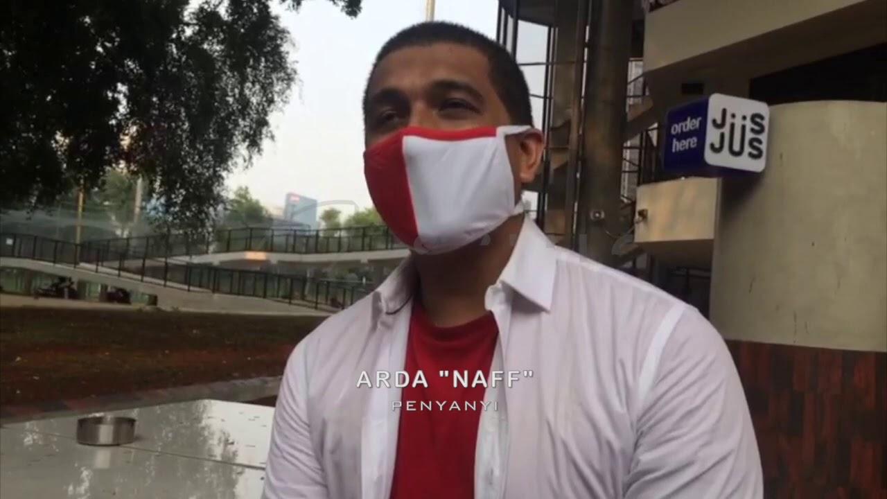 """Urus Anak Buat Tantri """"Kotak"""" Sakit, Arda Naff Tidak Tega Ajak Istri Bersepeda  - Star Update - 03/8"""