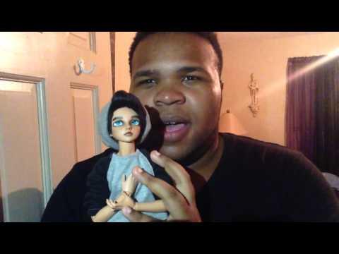 Talking About Ferguson | Jojo Dojo