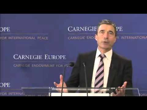 NATO and the Arab Spring