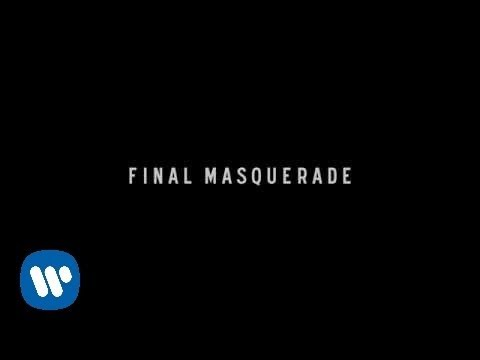 Final Masquerade (Official Lyric Video) - Linkin Park