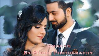 Shagan | Din Shagna Da Remake | Akanksha & Naman | Riddhi Photography