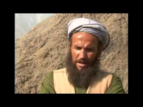Dozens killed in Afghanistan flash floods