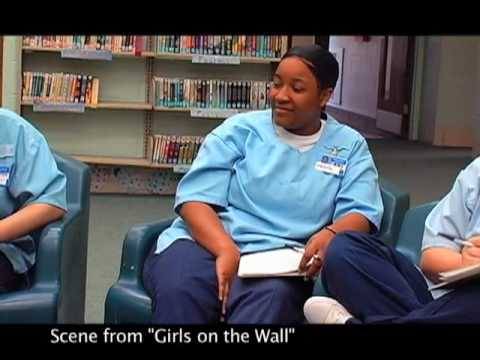 Behind the Scenes: Girls on the Wall