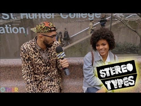 Stereotypes - New York State of Mind