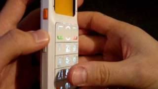видео Инструкция к just5 cp09