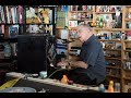 watch he video of Randy Newman: NPR Music Tiny Desk Concert