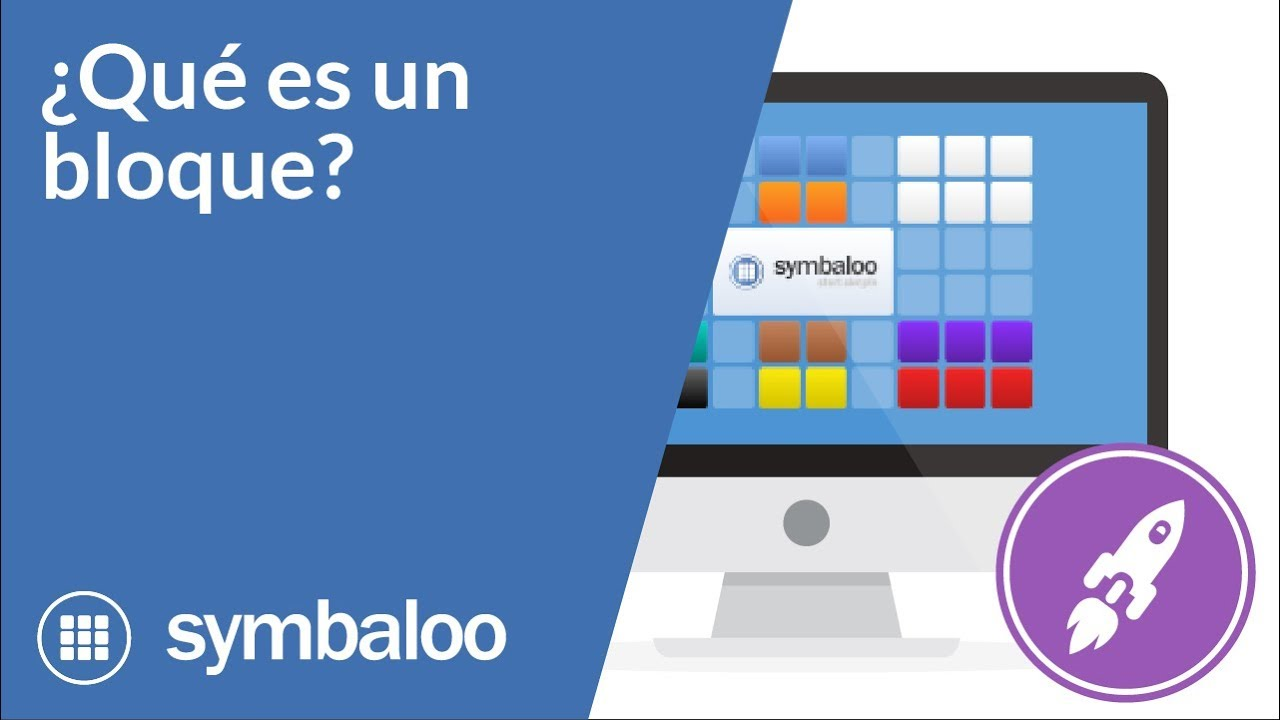 Qué Es Un Bloque De Symbaloo Youtube