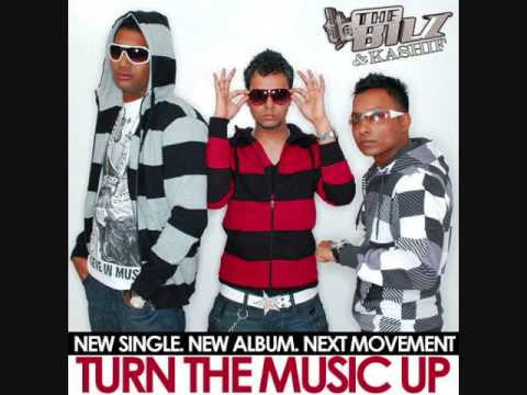 The Bilz - Turn the Music Up (Dj Shadow Dubai Remix)