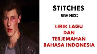 Baixar STITCHES  - SHAWN MENDES | LIRIK LAGU DAN TERJEMAHAN BAHASA INDONESIA