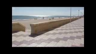 El Mareny de Barraquetes (Castellano)