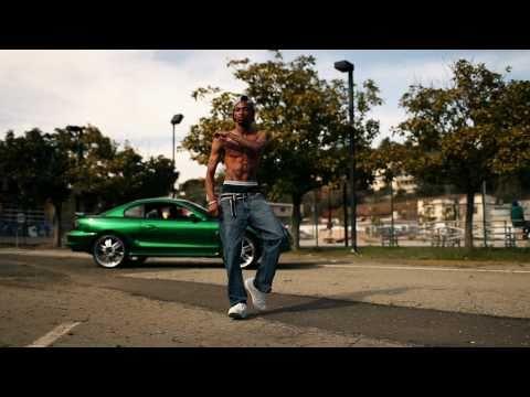 DREAL TURF FEINZ Youth UpRising Dancing Oakland | YAK FILMS