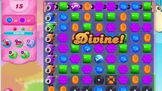 Candy Crush Level 555