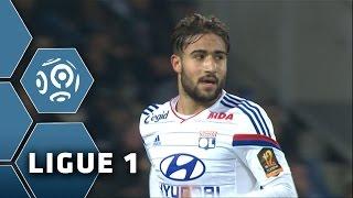 Nabil Fekir au dessus du lot - Ligue 1 / 2014-15