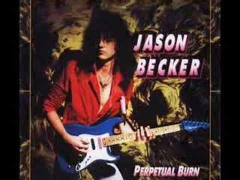 Jason Becker - Altitudes (Tribute Video)
