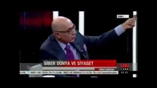 CNN Türk - Taha Akyol ile Eğrisi Doğrusu / Prof.Dr. Hasan Bülent Kahraman (21.07.2013)