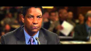 "Flight Courtroom Scene Denzel Washington ""I"