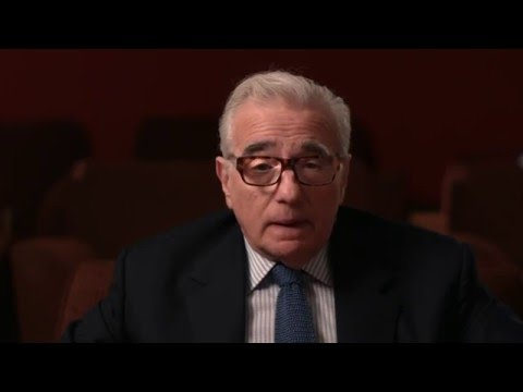 Martin Scorsese Congratulates Chad A. Verdi on Sam Spiegel Award