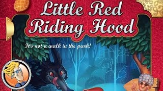 Little Red Riding Hood — Spiel 2015