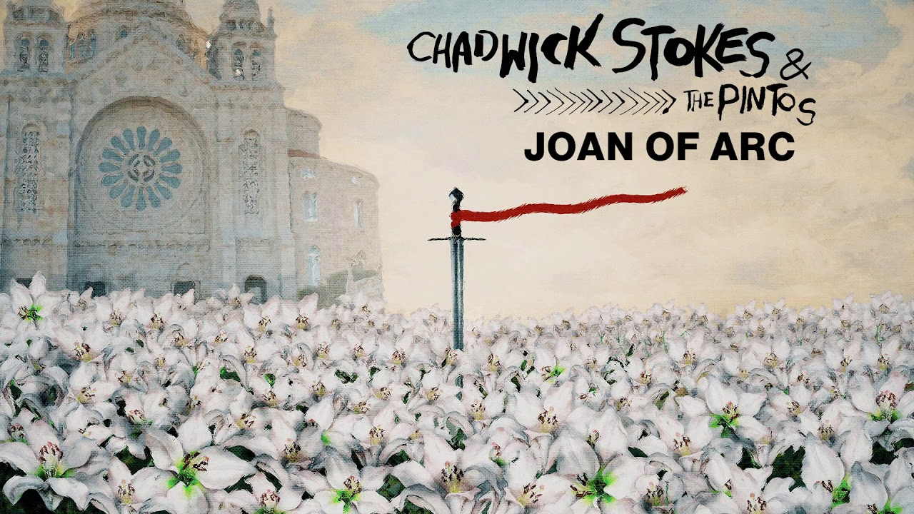 "Chadwick Stokes - ""Joan of Arc"" [Official Audio]"