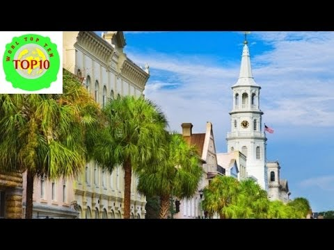 Top 10 Cities in the United States