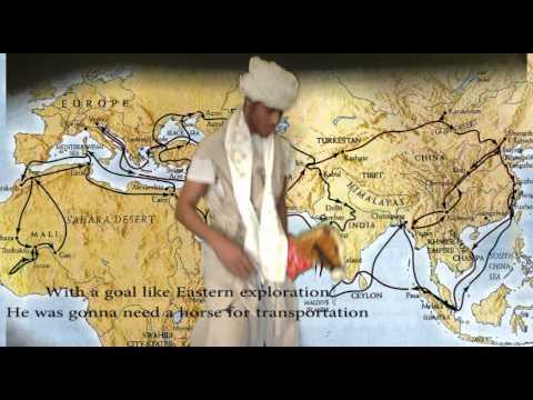 ibn battuta based off of dani california youtube