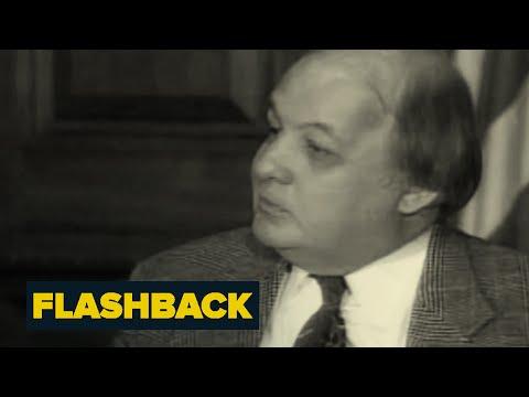 The Legacy of Jim Brady | Flashback | NBC News
