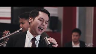 Panalangin cover by THE VELVET JAZZ feat. MARK CANDO
