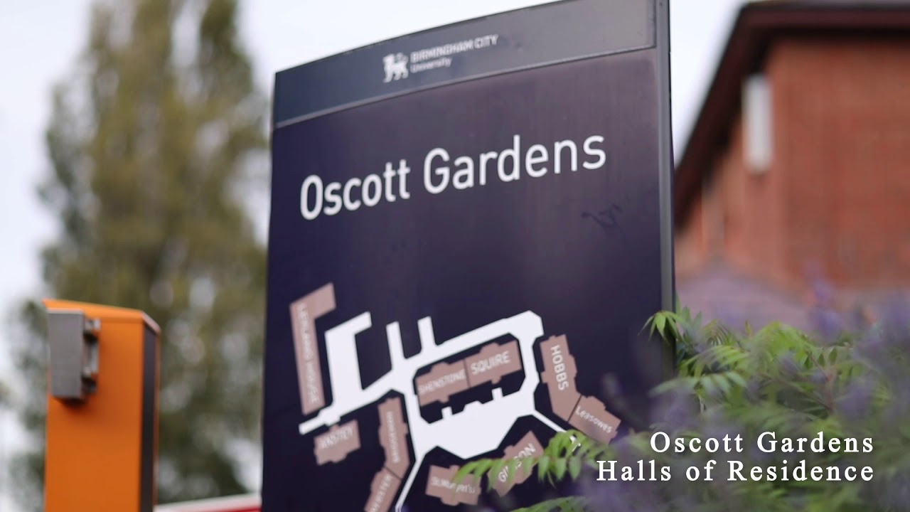Oscott Gardens Halls Garden Ftempo