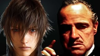 What The Godfather and Final Fantasy XV Have In Common