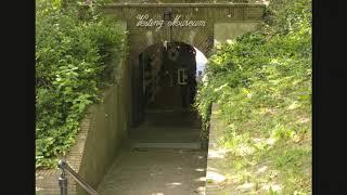 Wandelen Zuiderzeepad van Muiderberg via Naarden naar Blaricum