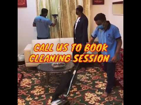Carpet and Curtains Cleaning