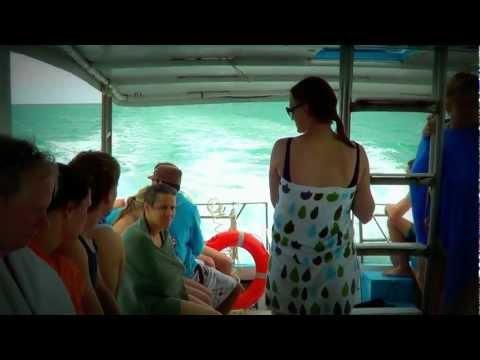 Cayo Levisa Snorkle Trip