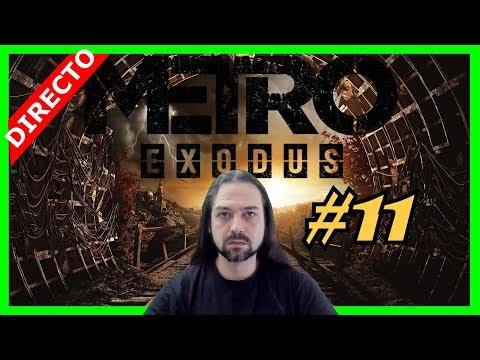 metro-exodus---la-taiga---gameplay-español-xbox-one-x-#11