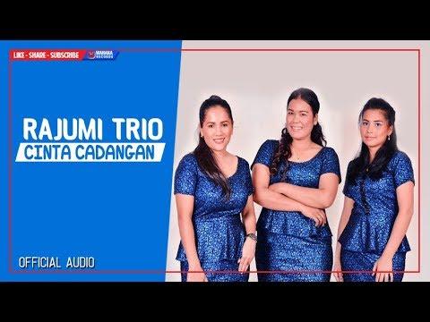 Rajumi Trio - Cinta Cadangan