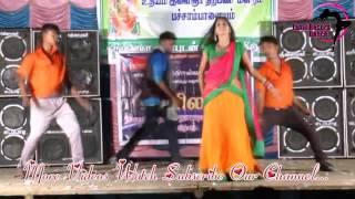 Tamil Record Dance 2018 / Latest tamilnadu village aadal paadal dance / Indian Record Dance 2018 454