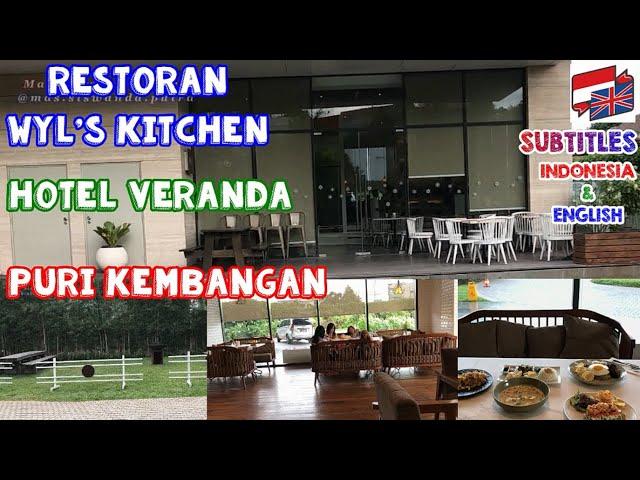 Review Restoran Wyl S Wyls Kitchen Di Hotel Veranda Puri Kembangan Jakarta Barat Flipreview Com