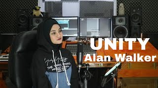UNITY - Alan X Walkers Cover By Eltasya Natasha