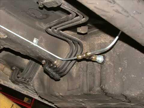 Toyota Brake Pads >> Celica GT4 ST185 Brakes Upgrade - YouTube