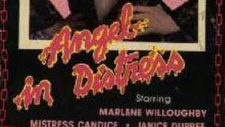 Mondo Squallido: Ep15: Angel In Distress (dir: Phil Prince, 1982)