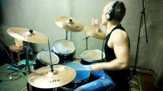 Drum Cover Kraddy Android Porn