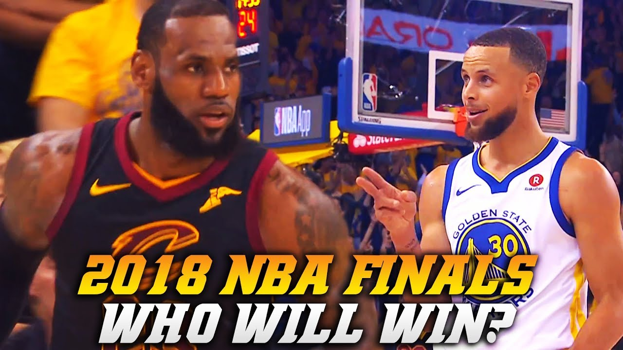 3b675626576 2018 NBA Finals Prediction  Lebron James Drops 51 Points! Cavaliers vs. Warriors  GAME 1 HIGHLIGHTS