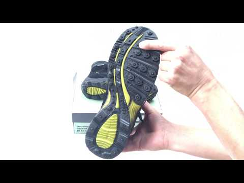 ICEBUG Ryum Bugrip Winter Boots for Men with inbuilt ice traction