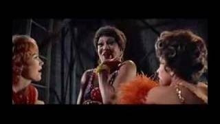 "Chita Rivera, Paula Kelly & Shirley Maclaine in ""There"